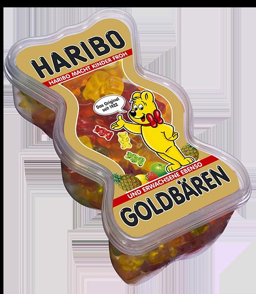 GOLDBÄREN Dose 450g