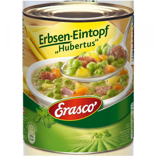 Erasco Erbseneintopf Hubertus