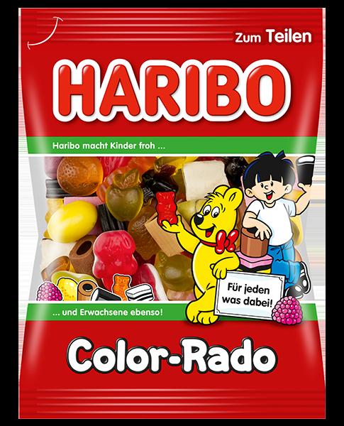Color-Rado 200g