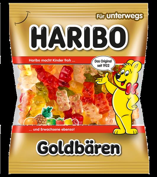 GOLDBÄREN 100g