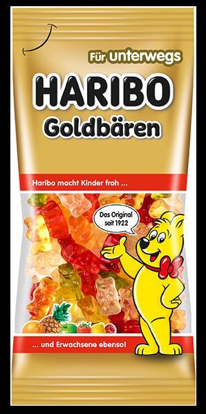 GOLDBÄREN 75g