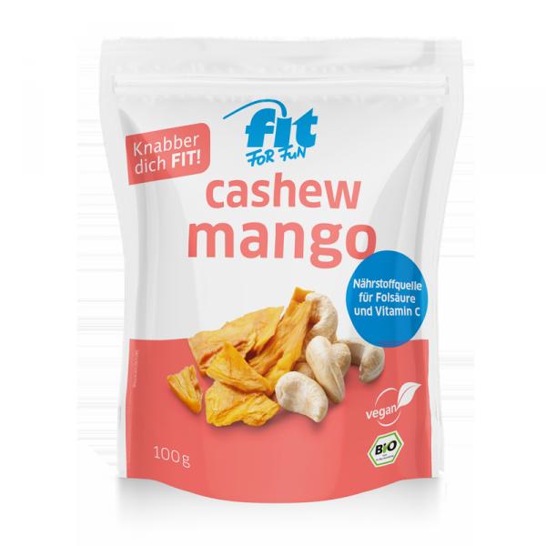 FITFORFUN BIO Cashew Mango