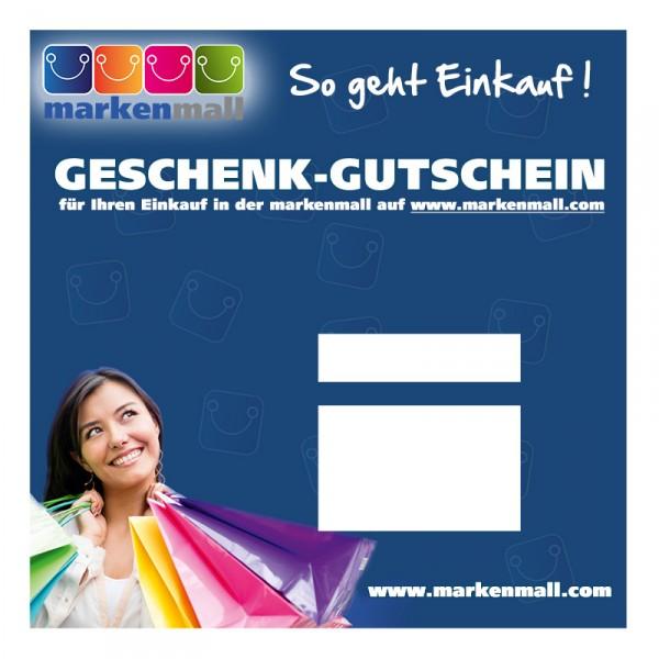 Geschenk-Gutschein 10,00 €