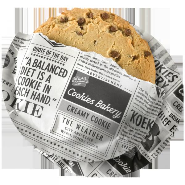 De Beukelaer Cookies Bakery Creamy 42g