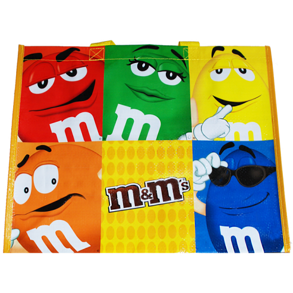 M&M's® Shopping-Bag